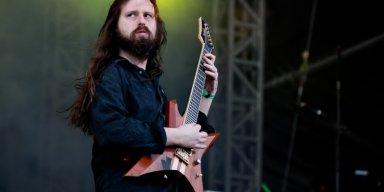 "Was ""All That Remains"" Guitarist Oli Herbert killed?"