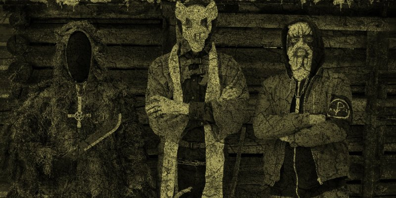 PERVERTICON set release date for new IRON BONEHEAD album, reveal first track