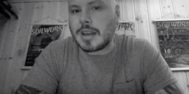 SOILWORK - Talk Swedish Album Title And Artwork In New Video Trailer