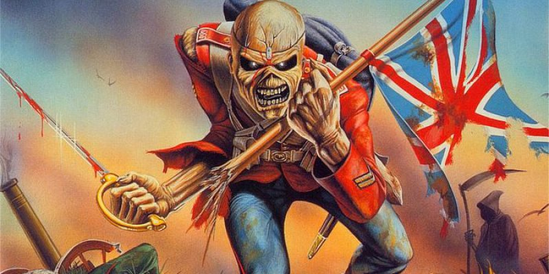 IRON MAIDEN's BRUCE DICKINSON On ROCK AND ROLL HALL OF FAME: 'If We're Ever Inducted, I Will Refuse'