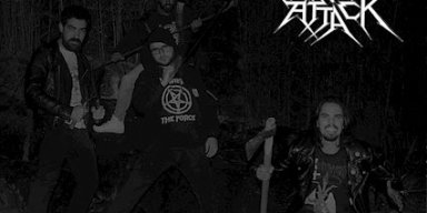 TOXIK ATTACK: New Record Release From HELLDPROD Records!