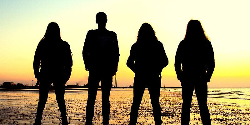 MORTAL SCEPTER sign to XTREEM MUSIC - first single, cover art, tracklisting revealed