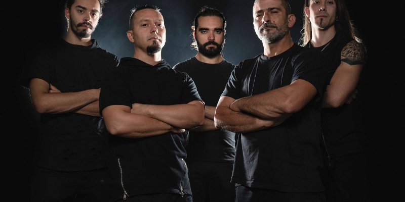 "Italian Modern Progressive Metal Band ""Logical Terror"" recently released their much anticipated new single ""Nightmare""!"