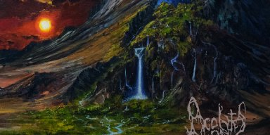 """Acolytes of Moros """"The Wellspring"""" is an album that captures the true spirit of doom."""