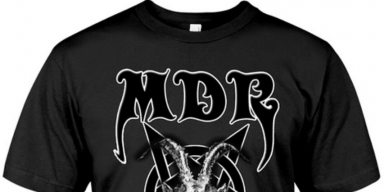 MASSIVE BLACK FRIDAY PRICE CUT SALE ON ALL ITEMS AT THE MDR MERCH STORE!