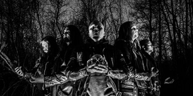 """CORPSESSED: """"Impetus of Death"""" Out Now on Dark Descent Records"""