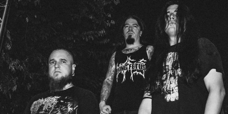 Romanian Brutal Death Metallers MALPRAXIS unleash new video