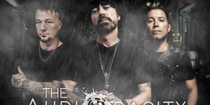 "The Audiodacity Releases New Lyric Video for Single ""Bridges Burned"""