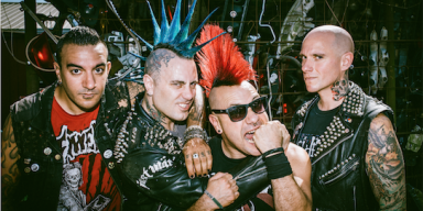 """THE CASUALTIES DEBUT NEW VIDEO FOR """"YA BASTA"""" AHEAD OF MEXICO & SOUTH AMERICAN TOUR"""