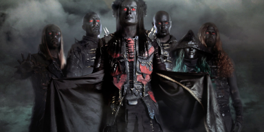"""CRADLE OF FILTH Announce Second Leg of North American """"Cryptoriana"""" Tour"""