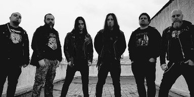 ONIROPHAGUS reveal first track, cover, tracklisting for new XTREEM MUSIC album