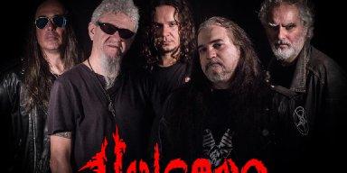 Vulcano: Band announces new lyric video