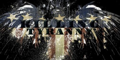 "California's own KILLING TYRANNY slows it down with ""Dark Years"""