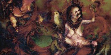 Unaussprechlichen Kulten - Keziah Lilith Medea (Chapter X)