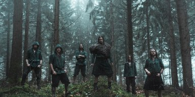 "Swiss Pagan/Folk-metalband NORVHAR unveiled first excerpt from upcoming album with the single ""Of Stone, Gold & Blood"""