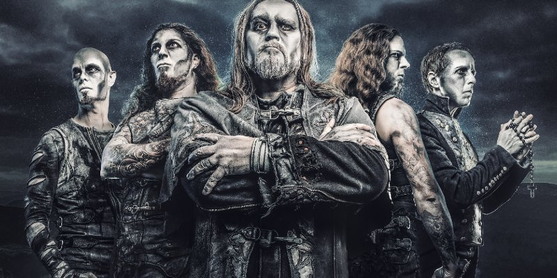 POWERWOLF: Full Album + Deluxe Version now available!
