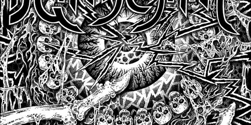 DEATHCHANT: Los Angeles-Based Proto Metal Collective To Release Self-Titled Debut This January Via King Volume Records; New Track Streaming