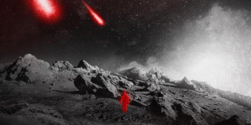 Interstellar Duo NEORHYTHM Release 'Meteoric Thoughts' EP