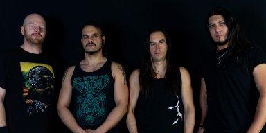 OF HATRED SPAWN (ft. Members/Ex-Members of SKULL FIST/ANNIHILATOR) Announce Debut Album
