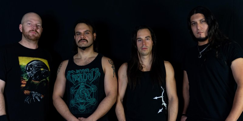 OF HATRED SPAWN (ft. Members/Ex-Members of SKULL FIST/ANNIHILATOR) Announce Debut Album
