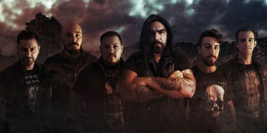 LORD DIVINE (Progressive Metal) sign to Fighter Records; 1st song, cover & tracklist revealed!!