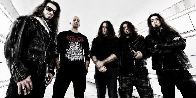 Legendary Italian death metal band Electrocution to release new album