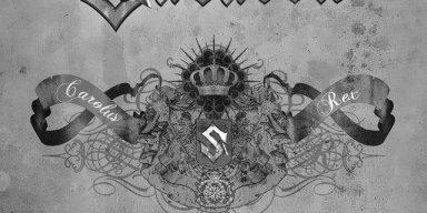 SABATON   Carolus Rex Awards Quadruple Platinum Status To Sabaton