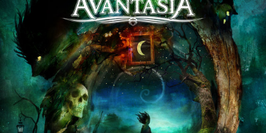 AVANTASIA - New Release Date + Reveal Formats And Song Trailer + Start Pre-Order
