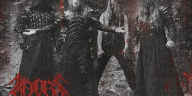 "Khors - ""Beyond The Bestial"" promo available from Ashen Dominion"