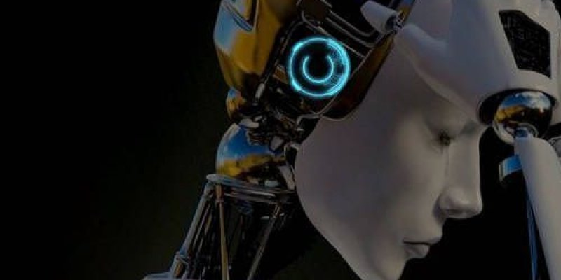 Industrial/Metal Band AUTOMATON Releases EGO VERUS Via Machine Man Records