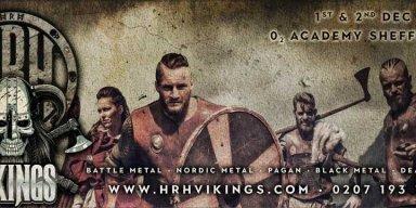 HRH Vikings Festival II 2019 Headliner Announced: FINNTROLL, HEIDENVOLK, MOONSORROW And First Wave of Bands
