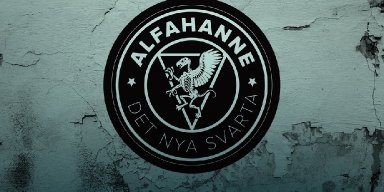 ALFAHANNE, will release their third album, '' Det Nya Svarta ''