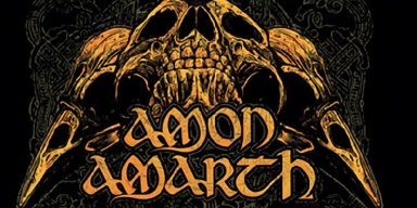 AMON AMARTH Announces North American Tour Dates With Slayer, Lamb Of God, And Cannibal Corpse