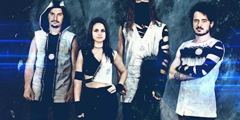 New Music Video 'Supernova' by Italy's Melodic Death Metal MANAM