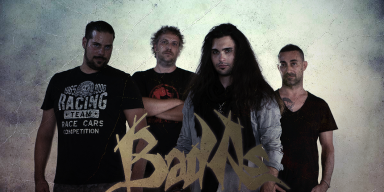 Rockshots Records: Bad As Posts Lyric Video 'Black Star'; New Album 'Midnight Curse' Out Now!