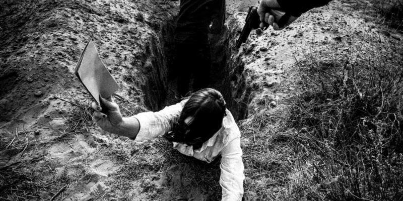 THE MUNSENS: Denver's Blackened Doom Trio To Release Debut Full-Length, Unhanded, Through Denver's Sailor Records In February