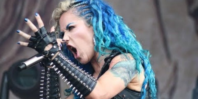 Arch Enemy Reveal New Track From Upcoming Covers Album Release!