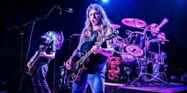 THE OBSESSED: Doom Rock Icons To Join Corrosion Of Conformity Tour This February