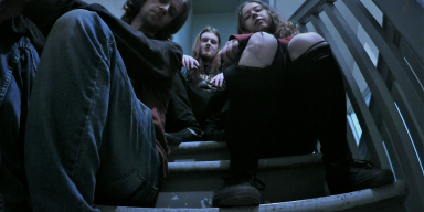 "Hamilton's DOORS & FOURS Unleash The Zombies w/ Video ""Feeling Dead"" + Ontario Dates"