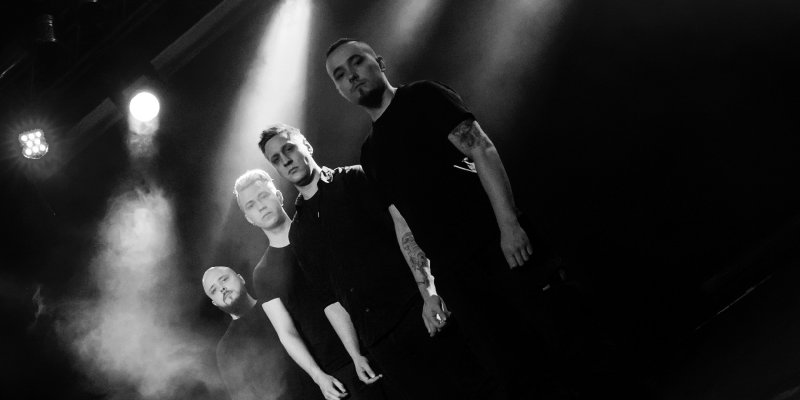 Finnish thrash/death/groove metal band Fearrage is set to release their new EP 'Songs From The Sorrow' on December 28th 2018 via Inverse Records.