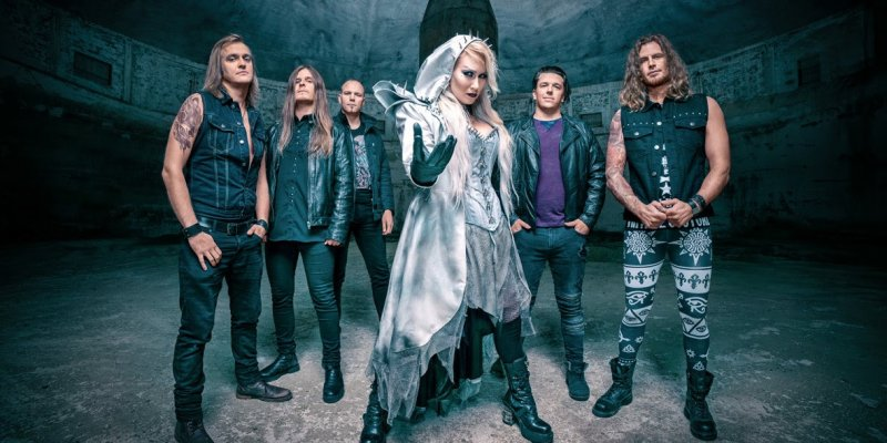 "BATTLE BEAST to release new studio album ""No More Hollywood Endings"" on March 22, 2019"