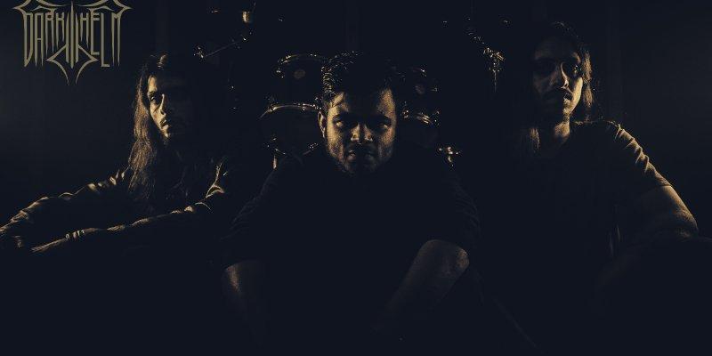 DARK HELM's 'Hymnus De Antitheist' out now!   Progressive Death Metal