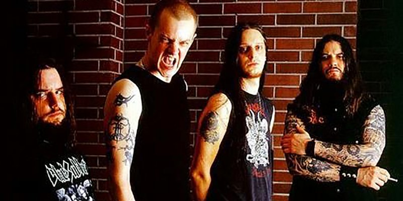 SATYR Says PHILIP ANSELMO's Drug Addiction 'Ruined' EIBON Project, But He Would Love To Work With Him Again!