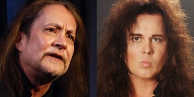 "Jake E. Lee Says Yngwie Malmsteen Is An ""Arrogant Asshole"""