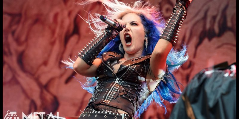 Thunderball Clothing Shuts Down Following Arch Enemy Photographer Controversy!