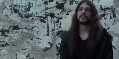 """NAILED TO OBSCURITY unveil final part of """"Black Frost"""" track-by-track commentary series!"""