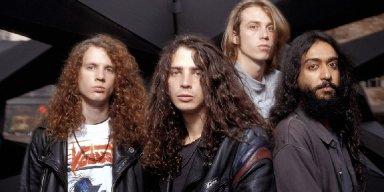 "SOUNDGARDEN Drummer Reveals Chris Cornell Moment: ""I Will Never Forget That"""