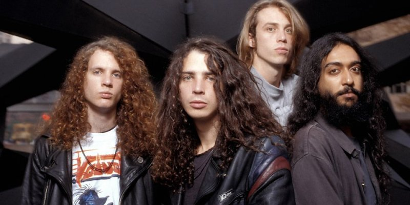 "SOUNDGARDEN Drummer Reveals Chris Cornell Moment: ""I Will Never Forget That"""