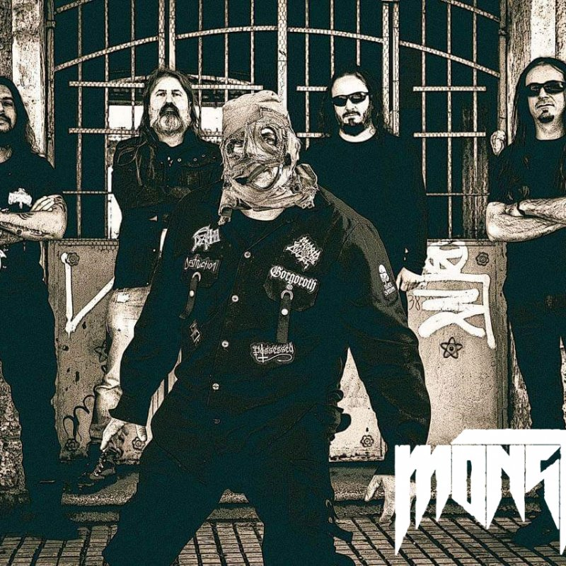 "MONSTRATH: Band releases music video for ""Stygian"", watch now!"