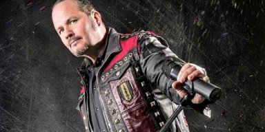 TIM 'RIPPER' OWENS Says His Time With JUDAS PRIEST Has 'Just Been Erased'